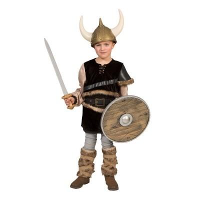Dětský kostým Viking 140