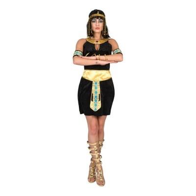 Dámský kostým Egypt Kleopatra 36-38