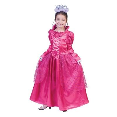 Dětský kostým Princezna Růženka 140