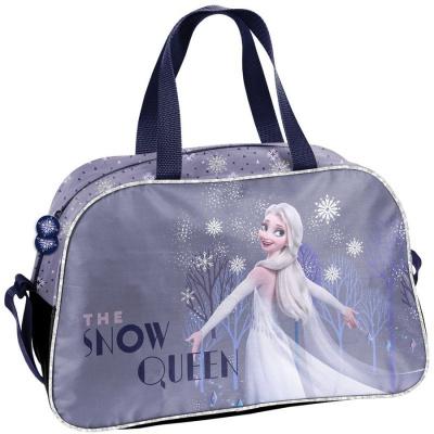 Dětská sportovní taška kabela Frozen 2 Ledové království Elsa Snow Queen