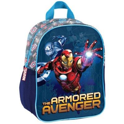 Dětský batoh malý Avengers IronMan