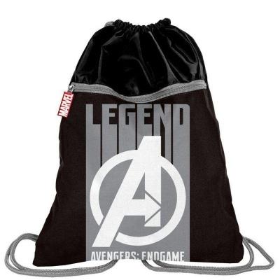 Batoh pytel vak s přední kapsou Avengers Legend