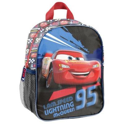 Dětský batoh malý 3D efekt Cars Auta