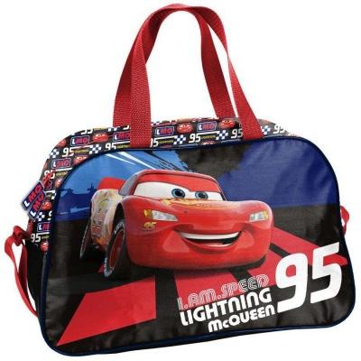 Dětská sportovní taška kabela Cars Auta