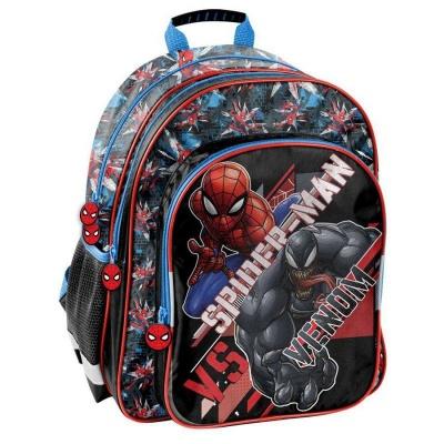 Školní batoh brašna Spiderman vs Venom