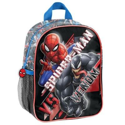 Dětský batoh malý 3D efekt Spiderman vs Venom