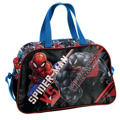 Dětská sportovní taška kabela Spiderman vs Venom