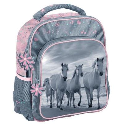 Dětský batoh malý Koně