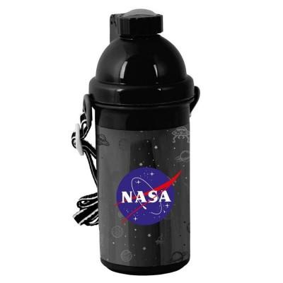 Plastová láhev 500ml NASA