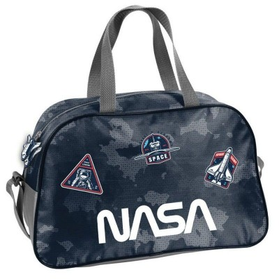 Dětská sportovní taška kabela NASA