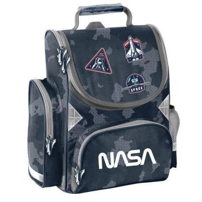 Školní batoh aktovka NASA rockets