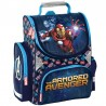 Školní batoh aktovka Avengers IronMan i pro prvňáčky