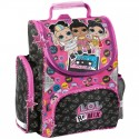 Školní batoh aktovka Panenky LOL Surprise