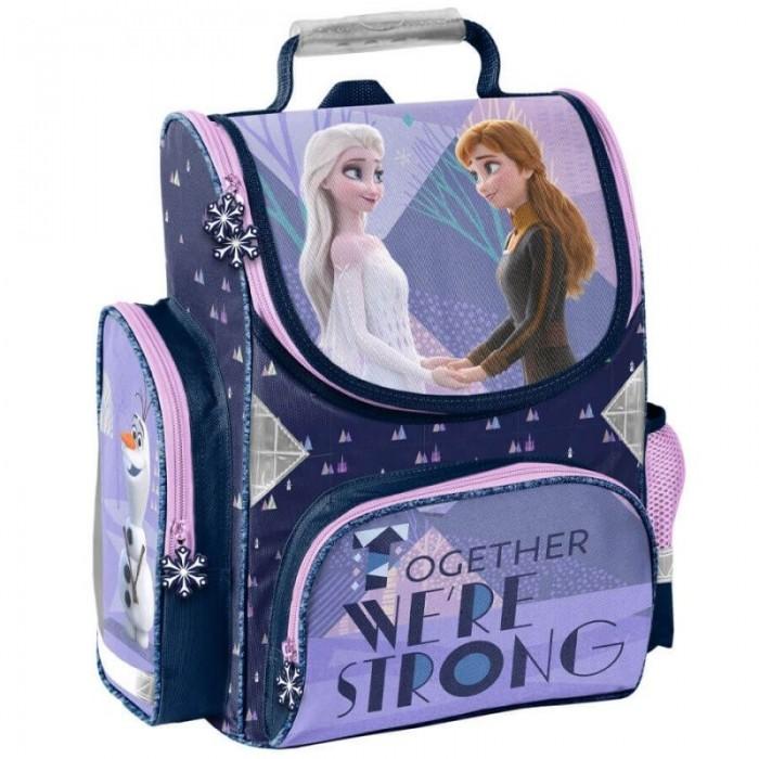 Školní batoh aktovka Frozen 2 Ledové království Elsa Anna