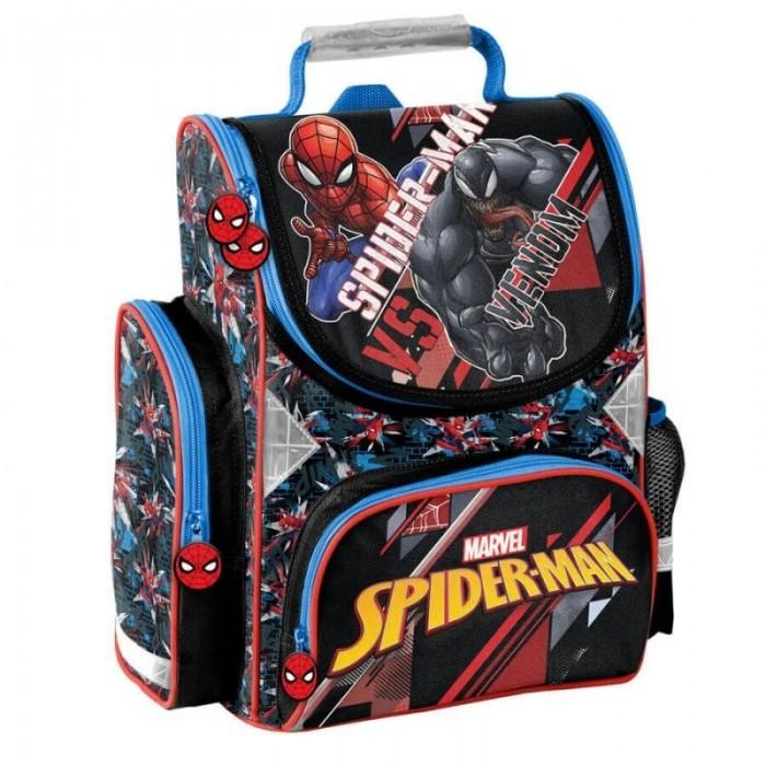 Školní batoh aktovka Spiderman vs Venom