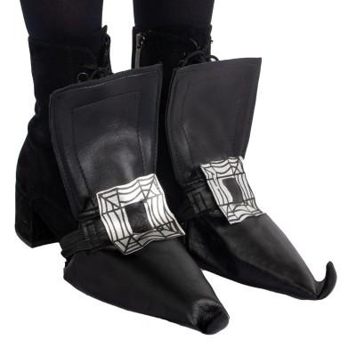Návleky na boty - čarodějnice