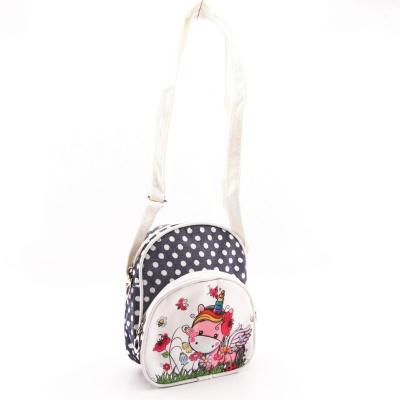 Dětská kabelka se zvířátkem Jednorožec