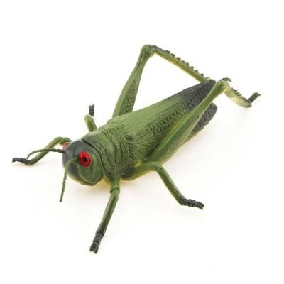 Gumová kobylka 21 cm