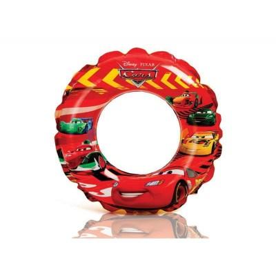 Nafukovací kruh Cars Auta 51cm