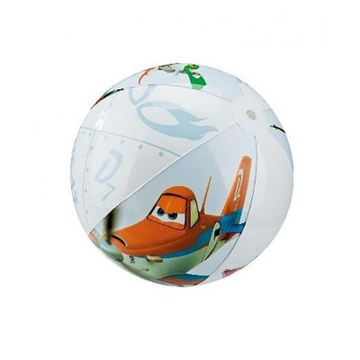 Nafukovací míč Planes Letadla 51cm