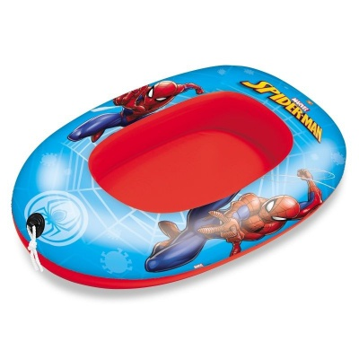 Nafukovací dětský člun Spiderman 94cm
