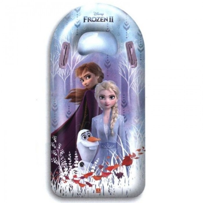 Nafukovací lehátko surf Frozen 2 Ledové království 110x55cm