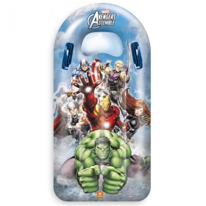 Nafukovací lehátko surf Avengers 110x55cm