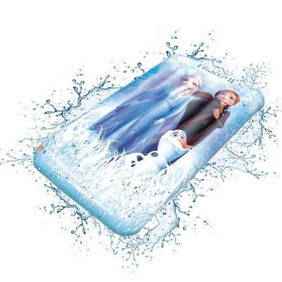 Nafukovací lehátko MAXI matrace Frozen 2 Ledové království 170 x 88cm
