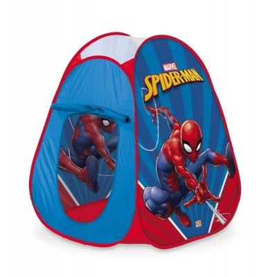 Dětský stan Pop Up Spiderman
