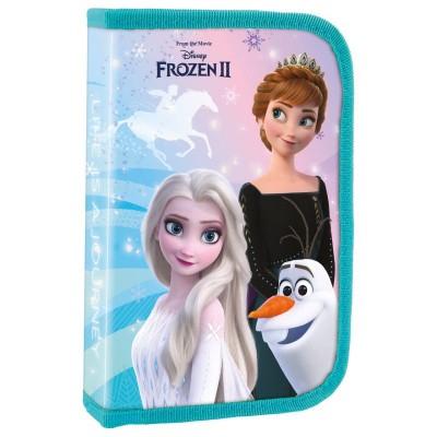 Školní penál pouzdro Frozen 2 Ledové království