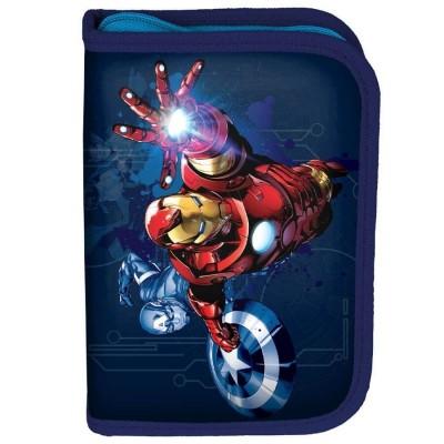 Školní pouzdro penál Avengers IronMan