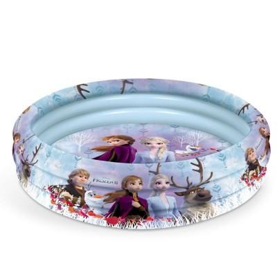 Nafukovací dětský bazén Frozen 2 Ledové království 100cm