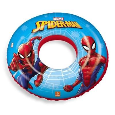 Nafukovací plavací kruh Spiderman 50cm