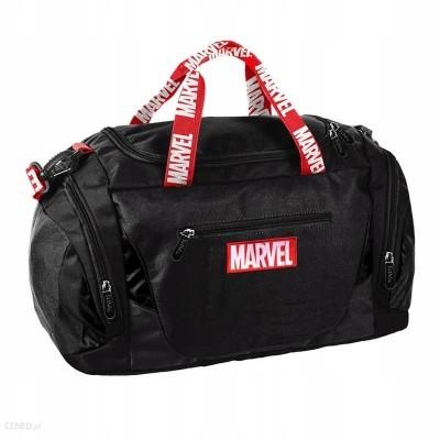 Sportovní cestovní taška Marvel