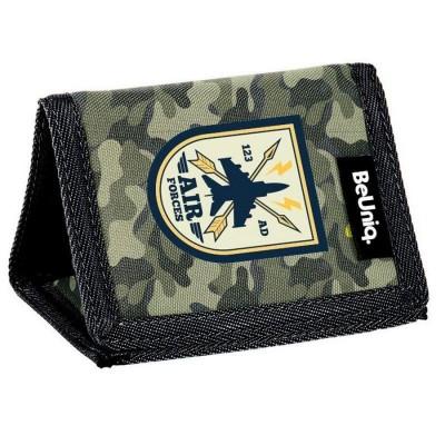 Textilní peněženka Army