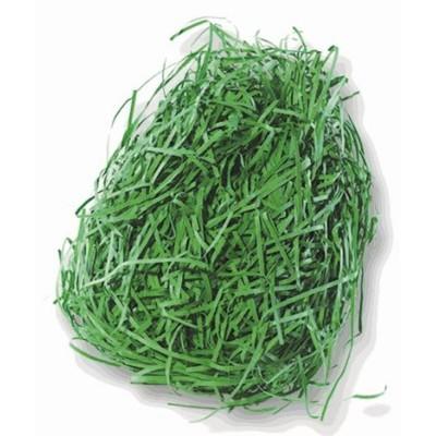 Velikonoční dekorace papírová tráva