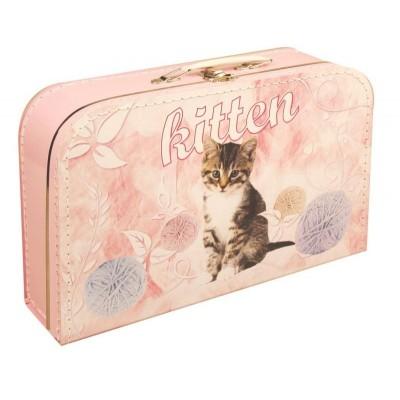 Dětský kufřík Kotě