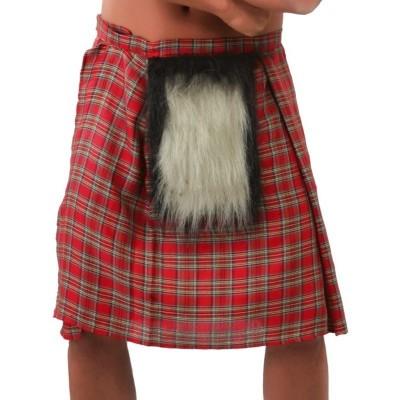 Skotská sukně kilt