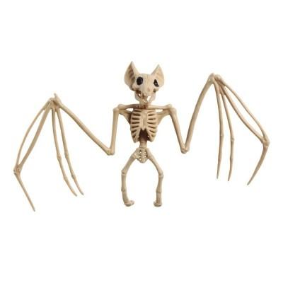 Kostra netopýr 30 x 16cm