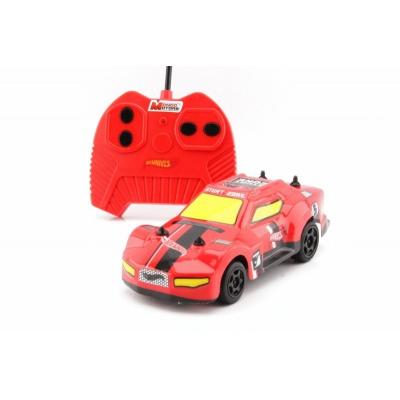 RC Hot Wheels Stunt zone model auta na dálkové ovládání 1:28