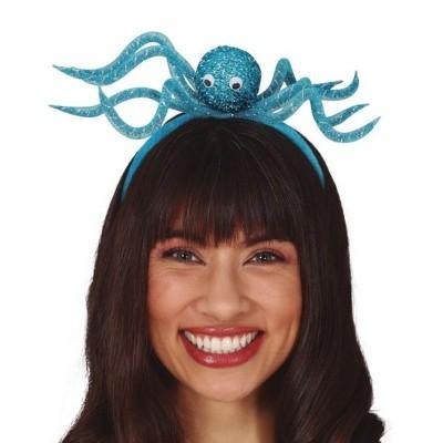 Čelenka Chobotnice