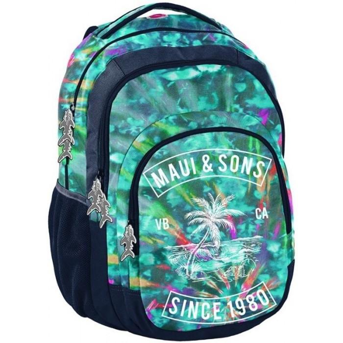 Školní batoh Maui and Sons Beach