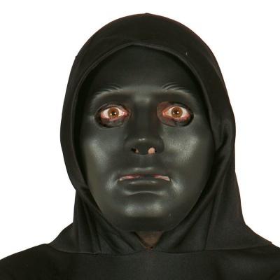 Maska černá