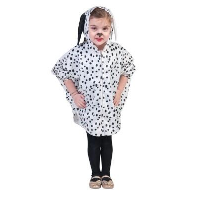 Dětský kostým Pejsek Dalmatin