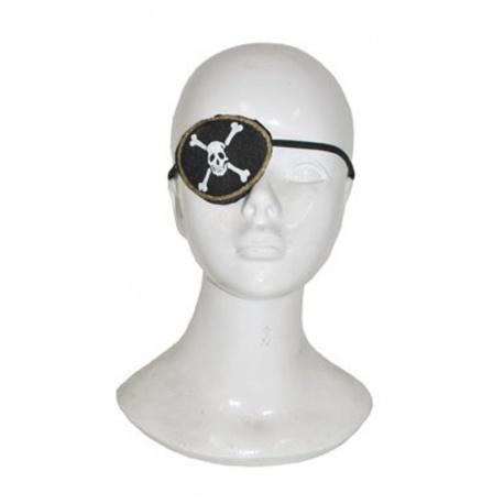 Páska na oko - pirát
