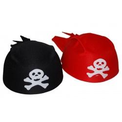 Čapka pirát