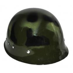 Vojenská přilba - dospělá