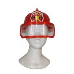 Helma - hasič