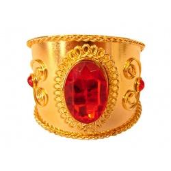 Zlatý náramek antika