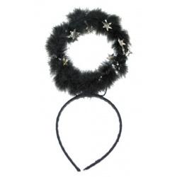 Svatozář - černá